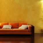 Couch und Sofa