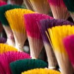 Farben-Feng-Shui