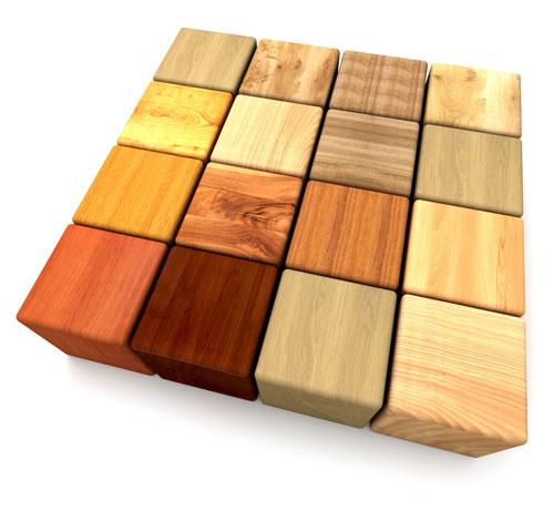 Holzarten - Holzarten für Möbel  Möbellexikon