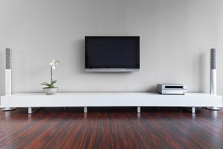 TV-Möbel – passend zur neusten Technik | Möbellexikon