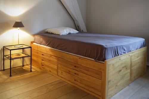 kleine r ume da man in den meist vorhandenen schubladenelementen. Black Bedroom Furniture Sets. Home Design Ideas