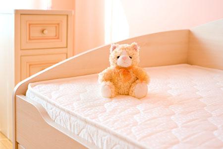 Bettmatratze
