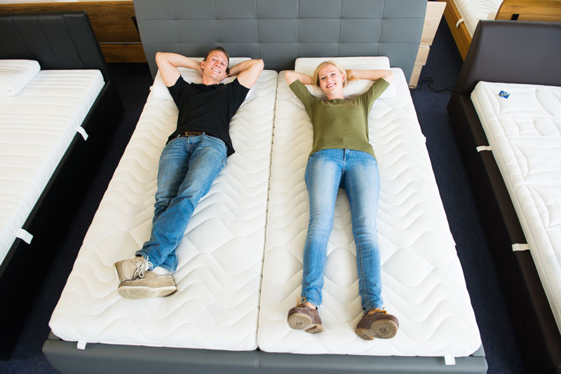 matratze ist nicht gleich matratze m bellexikon. Black Bedroom Furniture Sets. Home Design Ideas